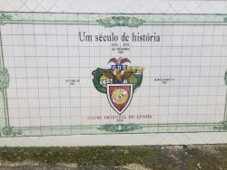 Campo Engenheiro Carlos Salema