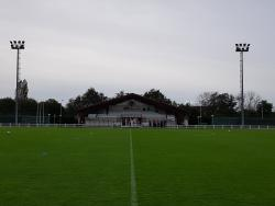 Estadio Udal Kiroldegia