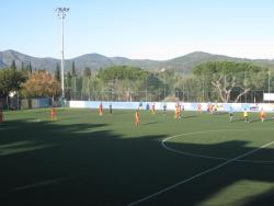 Campo Sportivo di Muravera