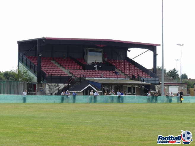 A photo of Cams Alder Stadium uploaded by south-of-havant
