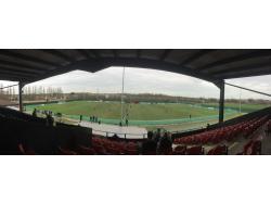 An image of Cams Alder Stadium uploaded by jackgibbinsmfc