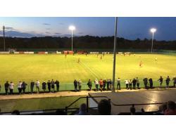 An image of Cams Alder Stadium uploaded by joneverett