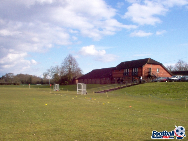 A photo of Cantley Park uploaded by facebook-user-84544