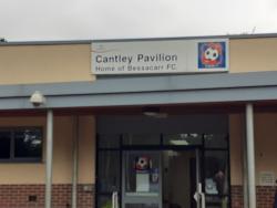 Cantley Pavilion