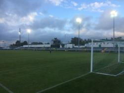 An image of Carlisle Grounds uploaded by siralf