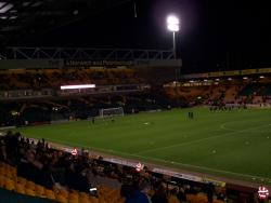 An image of Carrow Road uploaded by chunk9