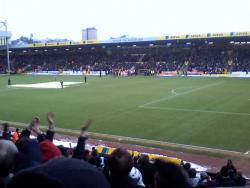 An image of Carrow Road uploaded by facebook-user-90348
