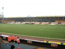 An image of Carrow Road uploaded by facebook-user-97239