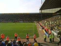 An image of Carrow Road uploaded by facebook-user-92338