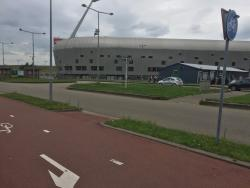 An image of Cars Jeans Stadion uploaded by andy-s