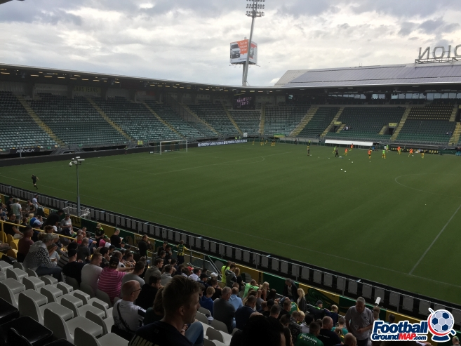 A photo of Cars Jeans Stadion uploaded by andy-s