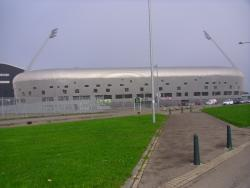 An image of Cars Jeans Stadion uploaded by smithybridge-blue