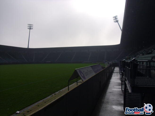 A photo of Cars Jeans Stadion uploaded by smithybridge-blue