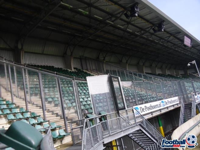 A photo of Cars Jeans Stadion uploaded by smithybridge-blue
