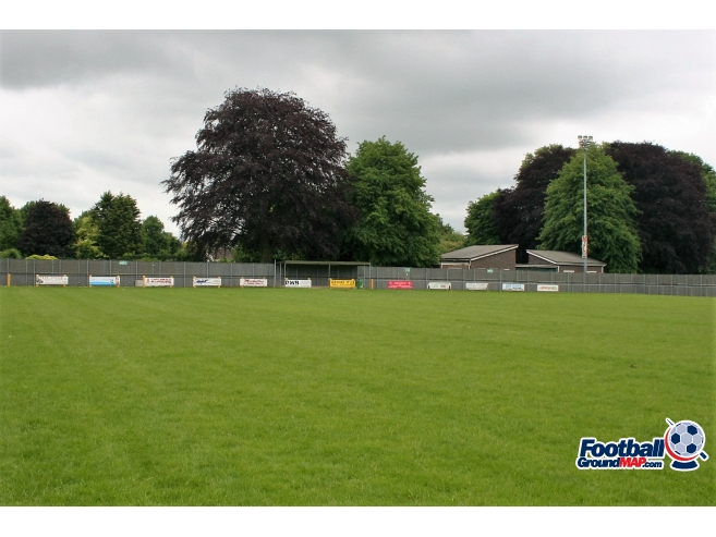A photo of Carters Park uploaded by johnwickenden