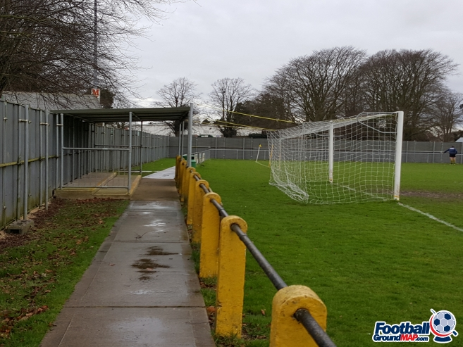 A photo of Carters Park uploaded by stowtractorboy01