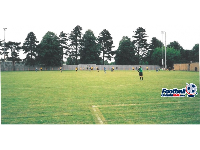 A photo of Carters Park uploaded by rampage