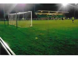 Castlecroft Stadium