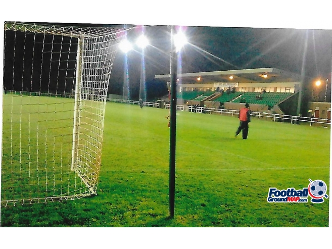 A photo of Castlecroft Stadium uploaded by rampage