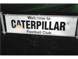 Caterpillar Sports Ground