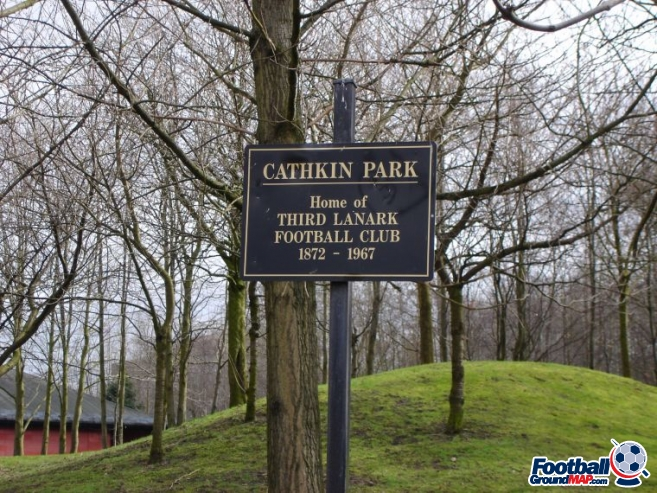 A photo of Cathkin Park uploaded by facebook-user-92902