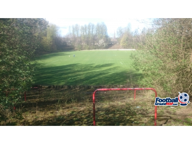 A photo of Cathkin Park uploaded by biscuitman88