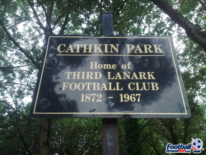 A photo of Cathkin Park uploaded by rampage