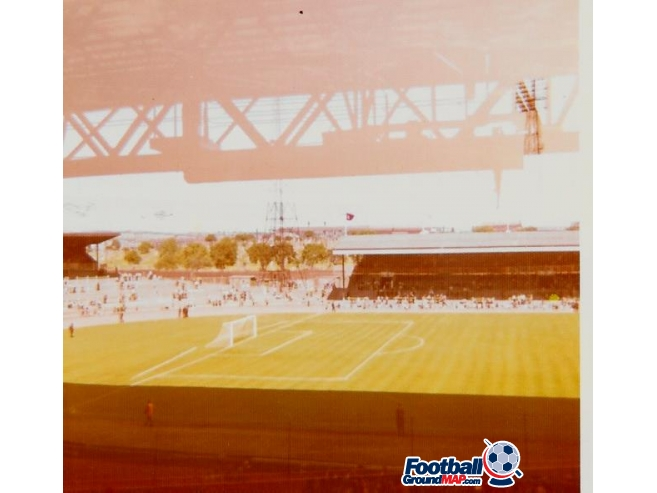 A photo of Celtic Park uploaded by rampage