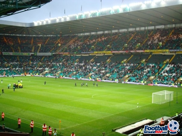 A photo of Celtic Park uploaded by facebook-user-4376