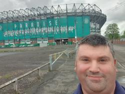 An image of Celtic Park uploaded by lfc8283