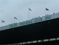 An image of Celtic Park uploaded by neaveso