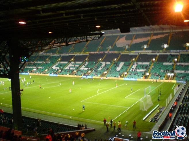 A photo of Celtic Park uploaded by skerr44