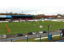 An image of Central Park (Cowdenbeath) uploaded by 36niltv