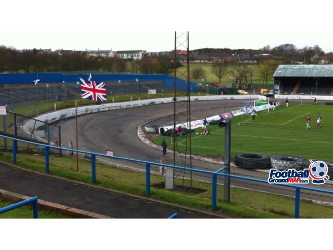 A photo of Central Park (Cowdenbeath) uploaded by 36niltv