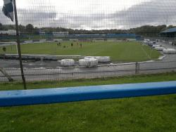 An image of Central Park (Cowdenbeath) uploaded by phibar