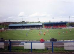 An image of Central Park (Cowdenbeath) uploaded by facebook-user-7091