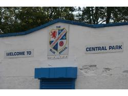 An image of Central Park (Cowdenbeath) uploaded by johnwickenden