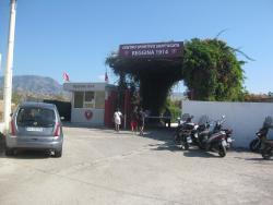Centro Sportivo sant Agata