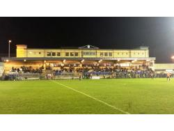An image of Champion Hill Stadium uploaded by oldboy