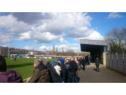 Champion Hill Stadium