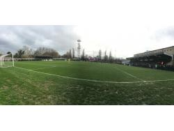 An image of Champion Hill Stadium uploaded by jackgibbinsmfc