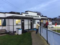 Charles Sports Ground