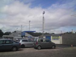 An image of Cherrywood Road (Paddy Power Park) uploaded by cls14