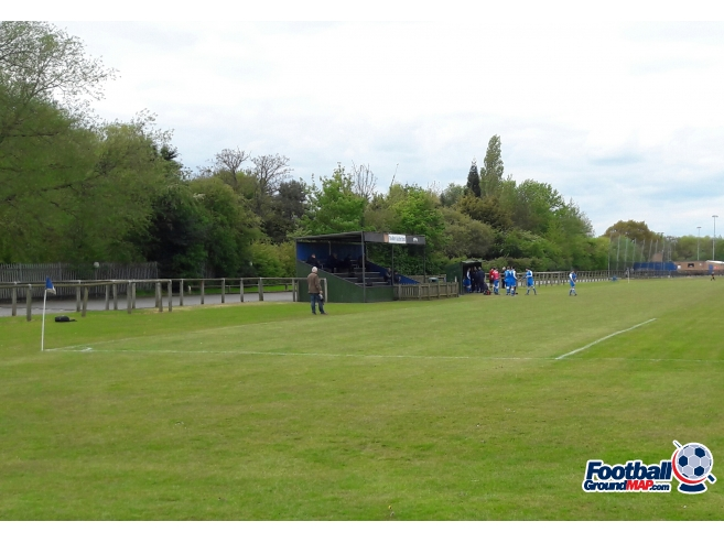 A photo of Cheshire County Sports Club uploaded by gander1974