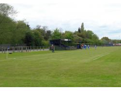 Cheshire County Sports Club