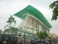 Chi Lang Stadium