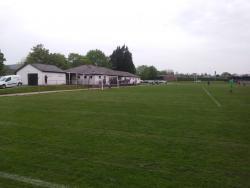 Chippenham Sports Ground (Old Pitch)