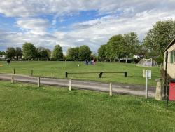 Chobham Recreation Ground
