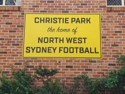 Christie Park