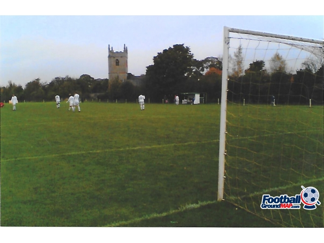 A photo of Church Lane Ground uploaded by rampage